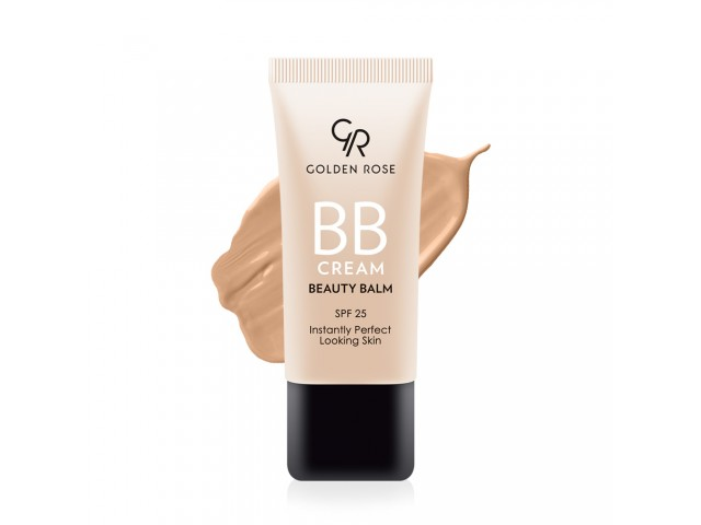 BB Cream Beauty Balm 05 MEDIUM PLUS Golden Rose