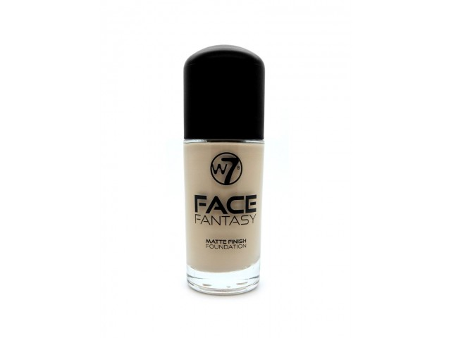 Face Fantasy - Sand W7