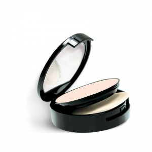 Silky Touch Powder - 01 Nude Farmasi