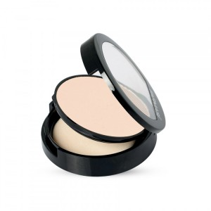 Silky Touch Powder - 02 Creamy Beige Farmasi