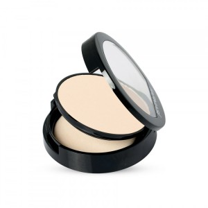 Silky Touch Powder - 07 Golden Beige Farmasi