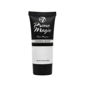 Prime Magic Clear Face Primer W7