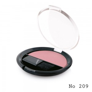 SILKY TOUCH BLUSH-ON 209 GOLDEN ROSE
