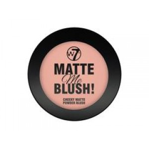 Matte My Blush Up Above medium W7