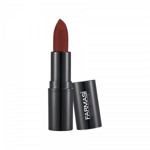 Matte Lipstick - 25 Hot Gossip Farmasi