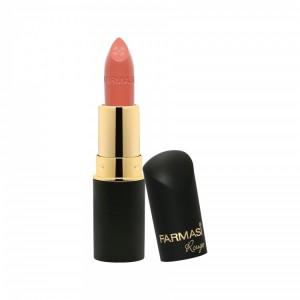 Rouge Lipstick - 01 Sweet Coral FARMASI