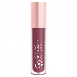 Soft & Matte Creamy LipColor 116 GOLDEN ROSE