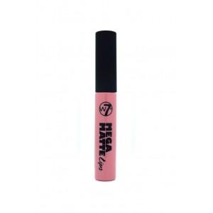 Mega Matte lips Pink BLING-BLING W7