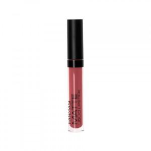 Matte Liquid Lipstick - 01 Muave Pink Farmasi