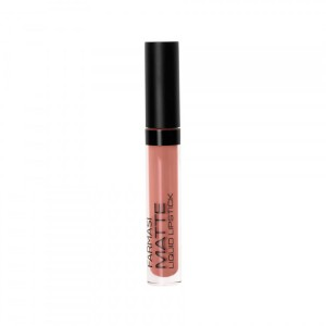 Matte Liquid Lipstick - 03 Nude Essence Farmasi