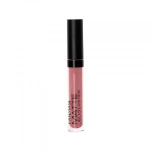Matte Liquid Lipstick - 04 Perfect Rose Farmasi