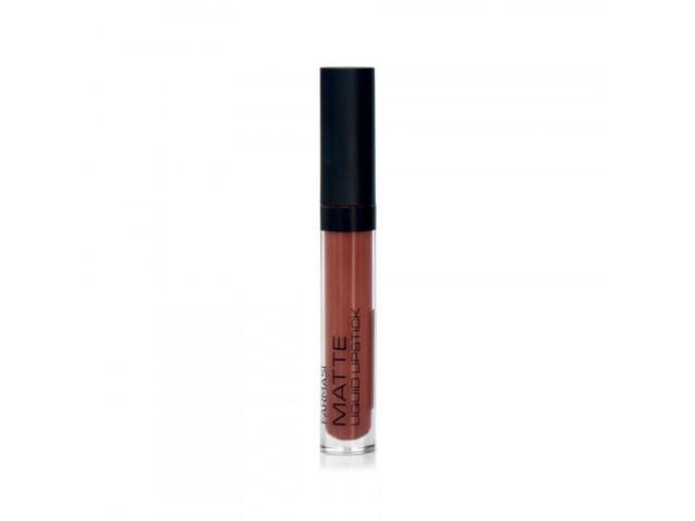 Matte Liquid Lipstick - 09 Love Secret Farmasi