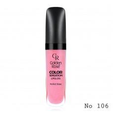 Color Sensation Lipgloss GR 106