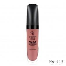 Color Sensation Lipgloss GR 117