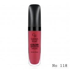 Color Sensation Lipgloss GR 118
