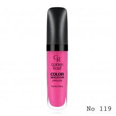 Color Sensation Lipgloss GR 119