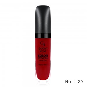 Color Sensation Lipgloss  Golden Rose 123