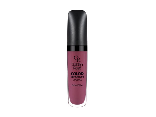 Color Sensation Lipgloss Golden Rose   127