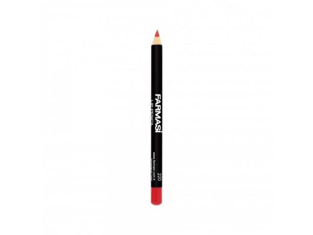 Lip Liner - 220 FARMASI