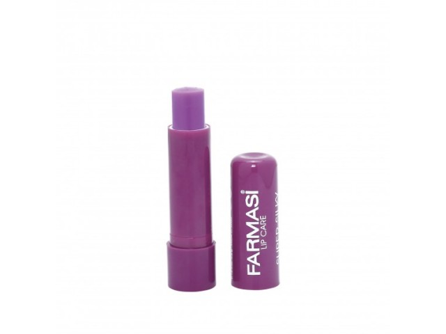 Super Silky Lips Lip Balm FARMASI