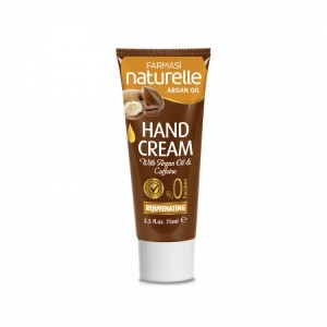 Naturelle Rejuvenating Argan Oil Hand Cream Farmasi