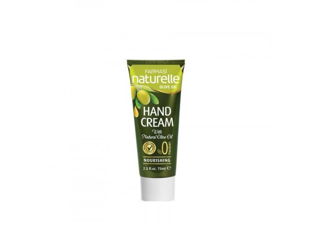 Naturelle Nourishing Olive Oil Hand Cream Farmasi