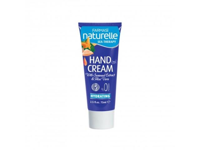 Naturelle Hydrating Sea Therapy Hand Cream FARMASI